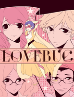 Project ML: Love Bug by project-ml