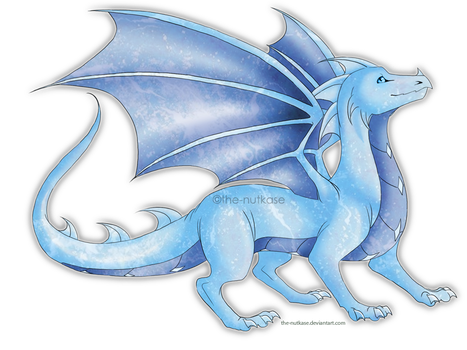 DQ Dragons: Forta by The-Nutkase