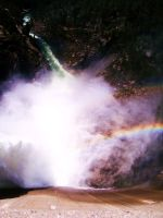 Rainbow Crash by Photocentric-grl