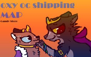 Oxy OC Shipping MAP OPEN!!! by SwimmButt