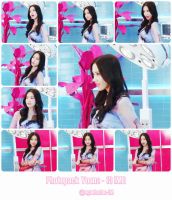 PHOTOPACK #20 by nganbadao