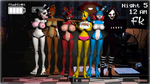 Fnaf FK (preview) by F-Kn