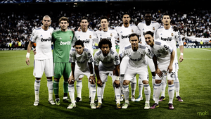 Real Madrid Wallpaper by meetii