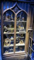 dumbledore's  office . WB sets studio tour .harry by Sceptre63
