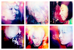 Icons - Taeyang by bb21oka