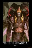 Demote: This is Sparda by The-Max765