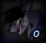 Wolfbre by Roysygimo