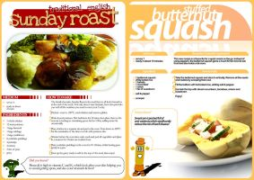 Healthy Recipes Page 1 by Tyrant-Designs