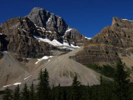 Canadian Rockies01 by abelamario