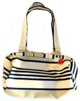Sail With Me Duffle Bag by deconstructedstars