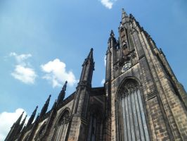 Trip to Edinburgh by Macleeanne
