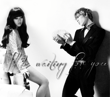 Dongwoo x Baby Soul by AznNamiChan