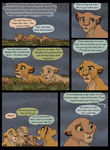 The First King, page 69 by HydraCarina