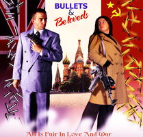 Bullets and Beloveds by bonesdeviant