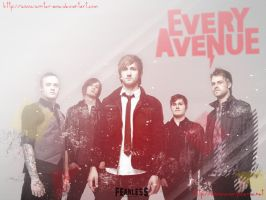 Every Avenue Wallpaper by winter-ame
