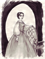 Jane Eyre by TaijaVigilia