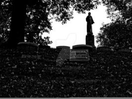 Calvary Cemetery 095 by Kreat3D