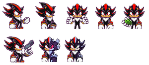 Extra Shadow Sprites by SagaHanson25