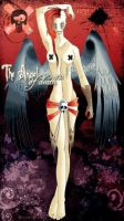 Angel of Death - after II by Mad3m0is3ll3-K3y