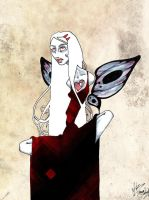 the butterfly lady by zum