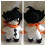 Chiro plush SRMTHFG | For Sale by LeslysPlushes