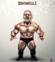 BORKSWOGGLE by wild7even