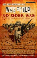 No More War by misfitmalice