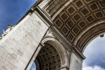 Arc De Triomphe by Yabbus23