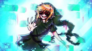 All the fates! [BEN DROWNED] by Zimandchowder4evr