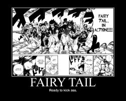 Fairy Tail 371 by Onikage108