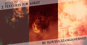 Angst Texture Pack 1 by ILoveULZZANGandSNSD