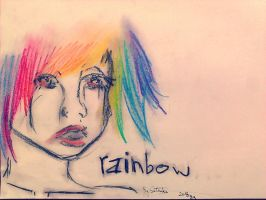 ~RaInBoW~ by Mirabelle17