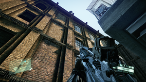 Crysis 2 I by SMOKEYoriginalHD
