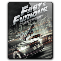 Fast and Furious Showdown by dylonji