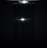 Youtube Layout - twon by 1337thriller