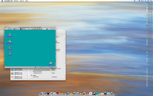 OS2 on OSX by BellaCielo