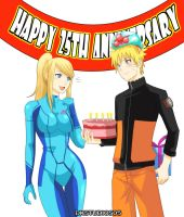 Happy Bday Samus by DKSTUDIOS05