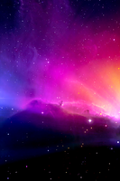 Horsehead Nebula :: iPhone 4 - 4S :: Wallpaper by Jamush