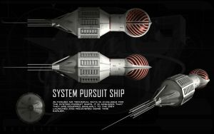 System Pursuit Ship ortho - (updated) by unusualsuspex