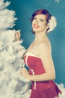 A Vintage Christmas by SummersCoast