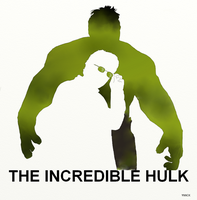 THE INCREDIBLE HULK : AVENGERS by Ynnck