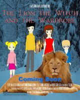 The Lion The Witch and the Wardrobe by FluidGirl82