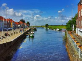 ribe habour by chevyhax