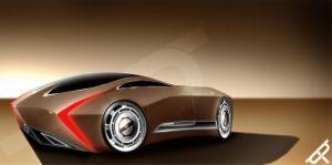 Lamina Rear by TCP-Design