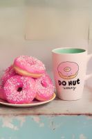 Donut Life by Buttercup-dreamer