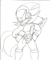 OD/OP Super Sonic :S: by Soul-the-Mysterious