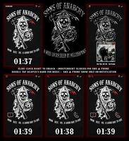 Sons of Anarchy MIUI LS by melissapugs