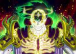 The Skeleton King Returns by nfteixeira