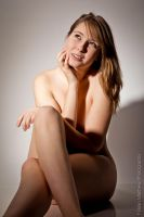 Fresh Outlook Implied Nude by BrianMPhotography