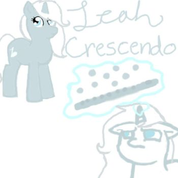 improved leah crescendo by thesavvi